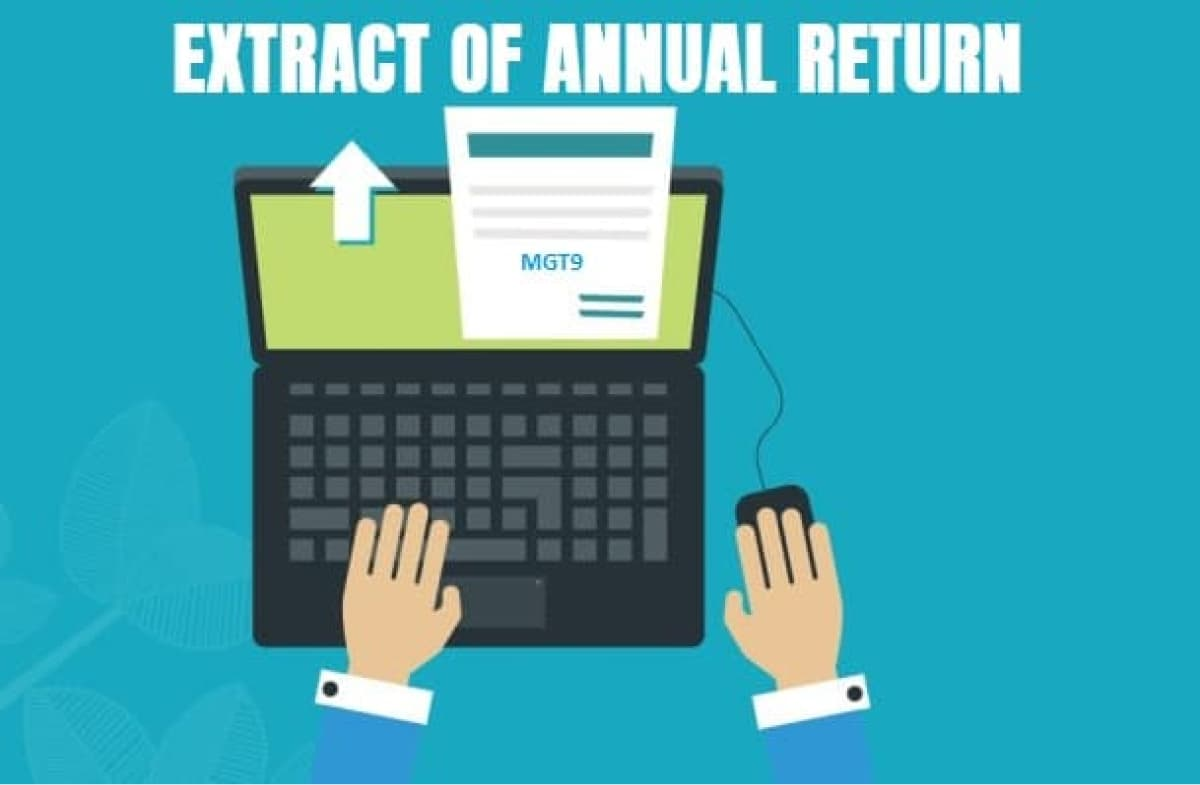 Companies are now required to provide web-link for their Annual Return