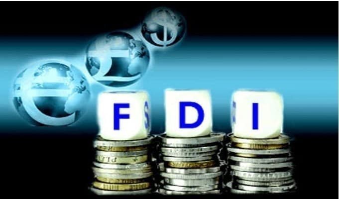 Government of India Ministry of Commerce & Industry Department for Promotion of Industry & Internal Trade (FDI Policy Section)
