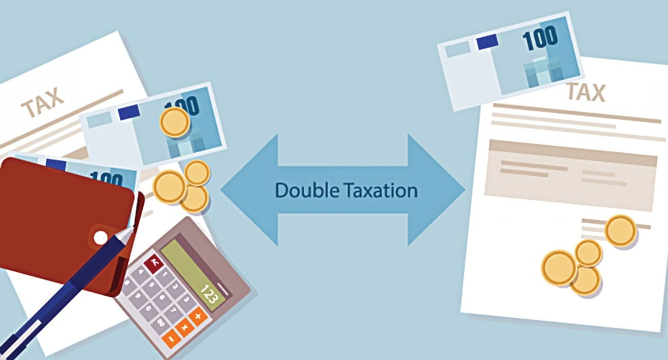 Relief to an Individual in case of Double Taxation arise due to COVID-19